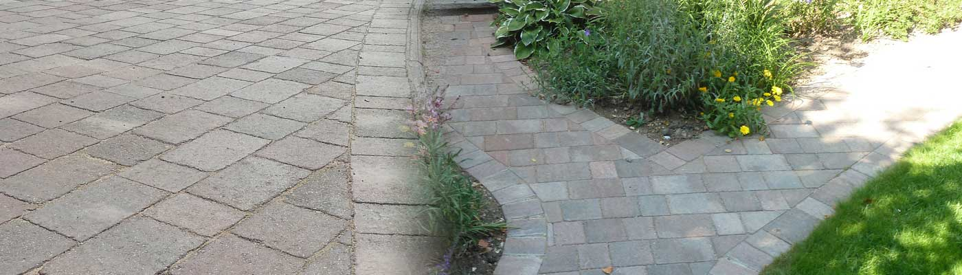 Driveways, patios and paths by ONeill Construction