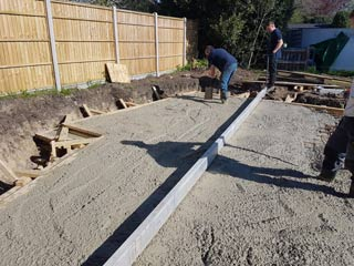 groundworks project