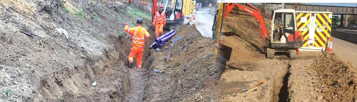 Cable services for Hampshire, Sussex, Surrey, Berkshire, Wiltshire, Dorset